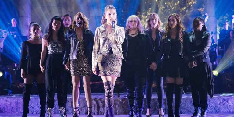 Pitch-Perfect-3-Chrissie-Fit-Hanna-Mae-Lee-Anna-Camp-Anna-Kendrick-Rebel-Wilson-Brittany-Snow-Ester-Dean