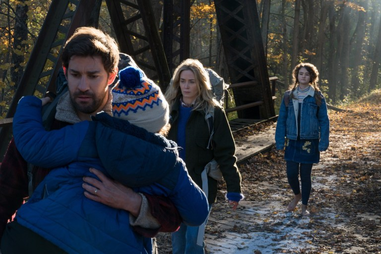 An Quiet Place 2