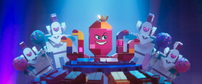 The Lego Movie 22