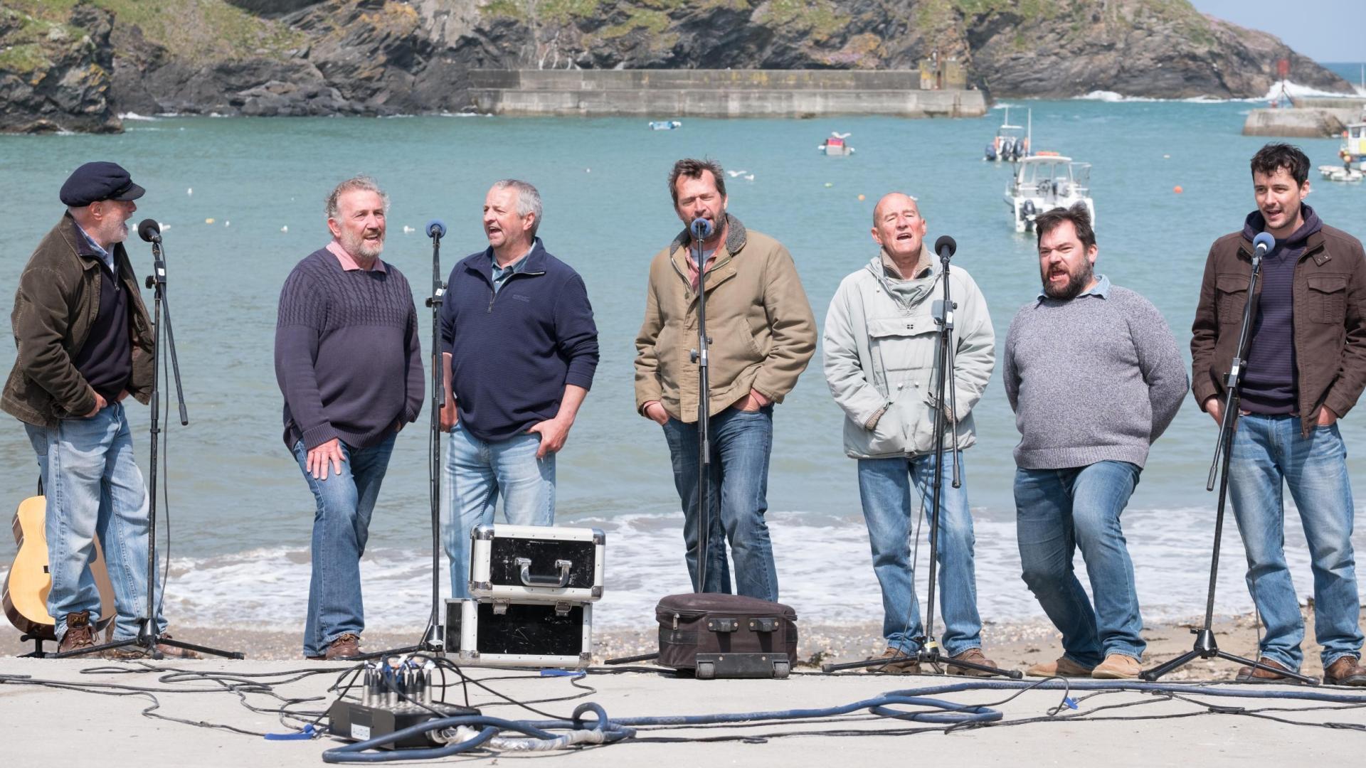 Fishermans Friends Film