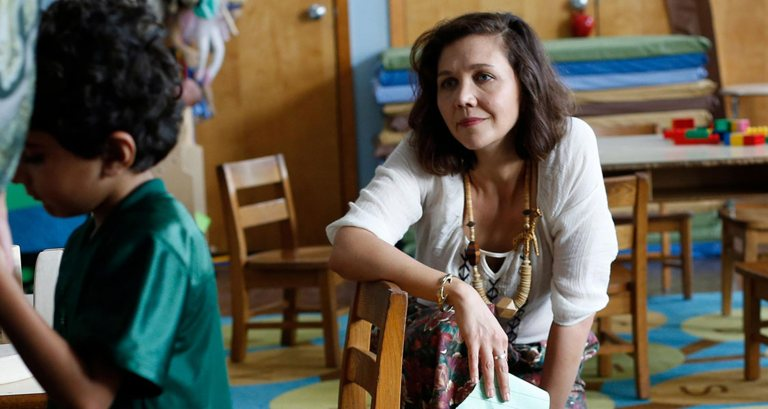 The Kindergarten Teacher 2