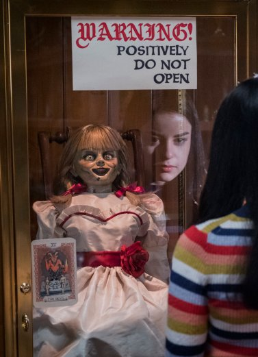 Anabelle Comes Home 2